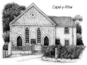 Capel-y-Rhiw