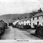 Pwllglas Village